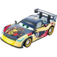 Disney Cars Carbon Yarışçıları Özel Seri Miguel Camino