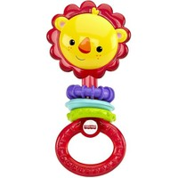 Fisher Price Aslan Çıngırak