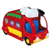 Mickey Mouse Clubhouse Mickey'nin Karavanı