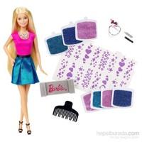 Barbie Pırıltılı Saçlar