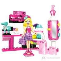 Mega Bloks Barbie Moda Standı Oyun Seti