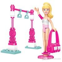 Mega Bloks Barbie Jimnastikçi Oyun Seti