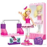 Mega Bloks Barbie Eğlenceli Dans Oyun Seti