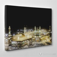 Tabloshop - Kabe Iı Canvas Tablo - 75X50cm