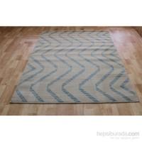 Jüt Tekstil Asri Sisal Halı 1015 150X210