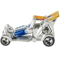 Maisto Skooter Oyuncak Araba 7 Cm