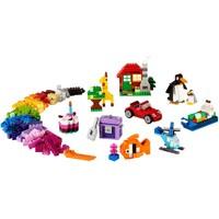 LEGO Classic 10695 Yaratıcı Yapım Kutusu