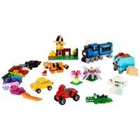 LEGO Classic 10696 Orta Boy Yaratıcı Yapım Kutusu