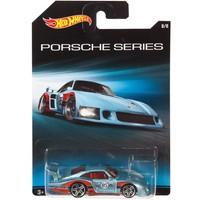 Hot Wheels Porsche Serisi Porsche 935-78 Oyuncak Araba