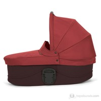 Mamas Papas Urbo Carrycoat Portbebe / Red