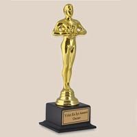 Bluezen Anneler Günü Özel Oscar Heykeli-Yılın En İyi Annesi