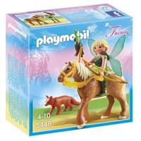 Playmobil At Ve Orman Perisi 5448