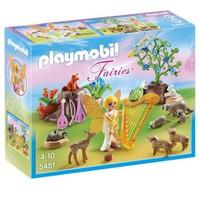 Playmobil Peri Ve Ark 5451