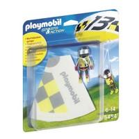 Playmobil Paraşütçü 5454