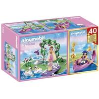 Playmobil Prenses Adası Ve Gondol 5456