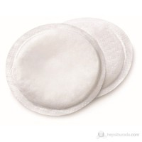 Weewell Göğüs Pedi 60'lı - Ultra ince - Jelli - Yumuşak pamuksu doku