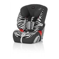 Britax-Römer Evolva 123 Plus Smart Zebra