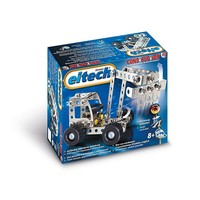 Eitech Digger - Truck