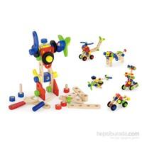 Vıga Toys Constructor - 68 Parça