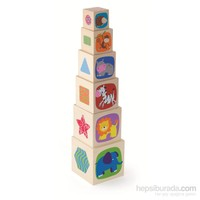 Vıga Toys Kule Sıralama