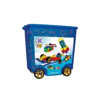 Clıcs Tekerlekli Lego - 700 Parça