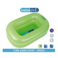 Bebedue Tubb Şişme Küvet - Yeşil