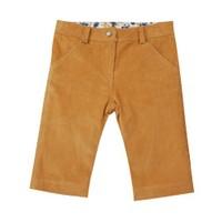 Zeyland Kız Çocuk Hardal Pantolon K-42Z862asr01
