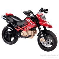 Peg Perego Ducati Hypermotard 12 Volt Akülü Motor