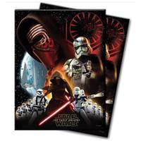 Star Wars The Force Awakens Masa Örtüsü