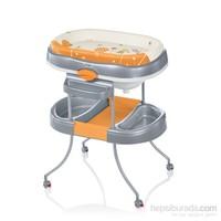 Brevi Acqua Light Dresser Banyo Küveti ve Alt Değiştirme Orange