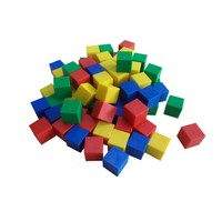Try Birim Küpler (2,5X2,5X2,5 Cm) 120 Parça