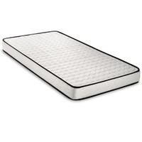 Pooly Midilife Ortopedik Yaylı Yatak - Organik Yaylı Yatak 80X130