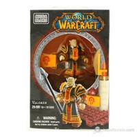 Mega Bloks World Of Warcraft Valoren Figür