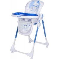 Baby2Go 6142 Mama Sandalyesi - Mavi