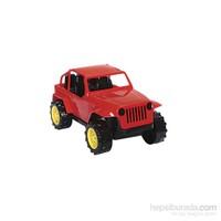 Tombul Jeep