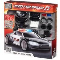 Mega Bloks Need For Speed Audi R8 Özel Paket