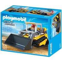 Playmobil City Action Kompaktor Oyun Seti 5471