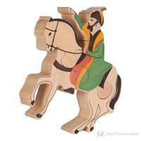 Neva Toys Puzzle Serisi - Fatih Sultan Mehmet