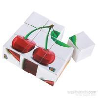 Neva Toys Neva Küp - Meyve Serisi