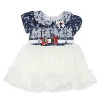 Modakids Kız Çocuk Elbise 019 - 844 - 012