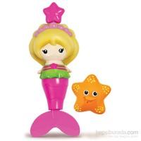 Munchkin Splash Mermaid Deniz Kızı Banyo Oyuncağı