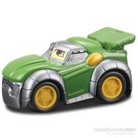 Maisto Doctor Doom Karakter Oyuncak Araba