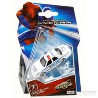 Maisto Spiderman Tekli Oyuncak Araba Özel Seri
