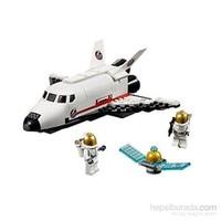 LEGO City 60078 Uzay Servis Uçağı