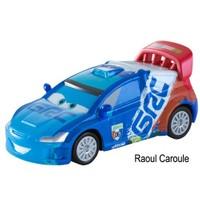 Mattel Disney Pixar Cars 2 Çek Bırak Yarışçılar Raoul Caroule