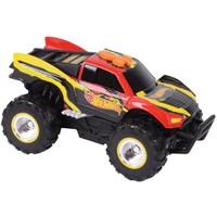 Hot Wheels Monster Truck Hareketli Sesli Ve Işıklı Oyuncak Araba