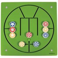 Beleduc Duvar Oyunu-Sıralama 40X40 Cm