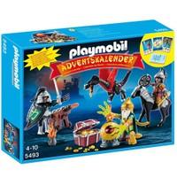 Playmobil Dragon Ve Hazine Savaşı 5493