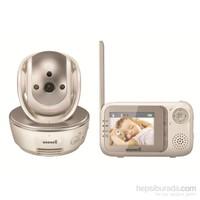 """Weewell Görüntülü Dijital Bebek İzleme Cihazı –2,8"""" LCD Ekran"""