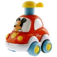Disney Mickey Mouse Bastır Gitsin Minik Araba